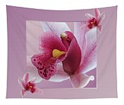 Exotic Temptation Tapestry