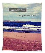 Explore The Great Outdoors Tapestry