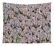 Eyedea  Tapestry