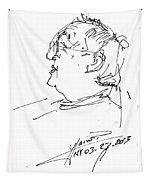 Fabio Tapestry