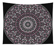 Faded Cedar No. 1 Mandala Tapestry