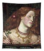 Fair Rosamund  Tapestry