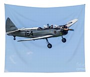 Fairchild Pt-23 Tapestry