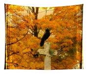 Fall Burst Tapestry