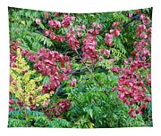 Fall Colors In Florida Tapestry