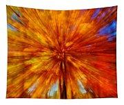 Fall Fast Forward Tapestry