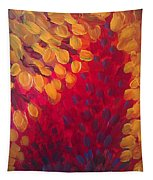 Fall Flurry Tapestry
