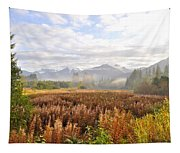 Fall Meadow Tapestry