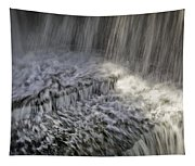 Falling Water Tapestry