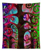 Family Struggle 1 Tapestry