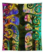 Family Struggle 4 Tapestry