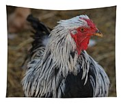 Fancy Rooster Tapestry