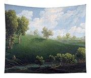 Fantastic Landscape Tapestry