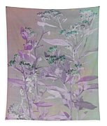 Fantasy By The Pond Tapestry