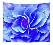 Fantasy Flower 10 Tapestry