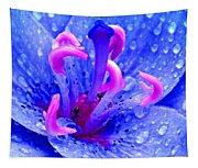 Fantasy Flower 6 Tapestry