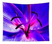 Fantasy Flower 9 Tapestry
