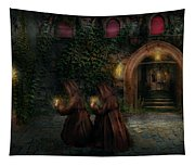 Fantasy - Into The Night Tapestry