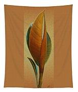 Fantasy Leaf Tapestry