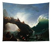 Farallon Island Tapestry
