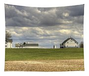 Farm Country Tapestry