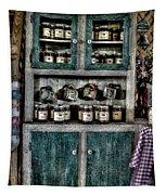 Farm Cupboard Tapestry
