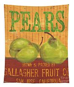 Farm Fresh Fruit 1 Tapestry