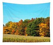 Farmfield Fall Tapestry