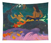 Fatata Te Miti.by The Sea Tapestry