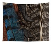 Feather Collection Tapestry