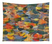 Feathered Cape Tapestry