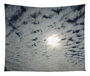 February Sky Tapestry