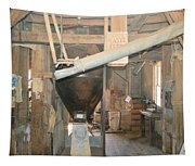 Feed Mill Tapestry