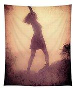 Feminine Freedom Tapestry