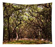Fence Tapestry