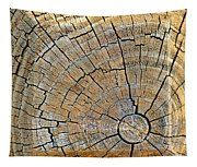 Fencepost Top 4 Tapestry