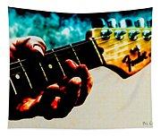 Fender Strat Tapestry