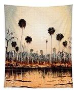 Fenholloway River Florida Tapestry