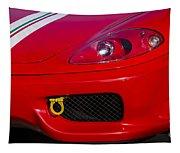 Ferrari 360 Tapestry