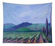 Ferrari Carano Vineyard Tapestry