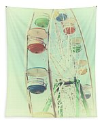Ferris Tapestry