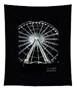 Ferris Wheel 10 Tapestry