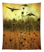 Field Dwellers  Tapestry