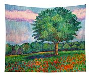 Field Edge Tapestry