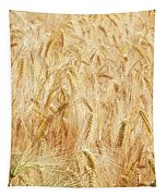 Field Of Gold - 4 Tapestry