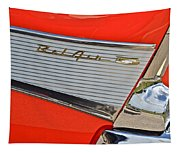 Fifty Seven Chevy Bel Air Tapestry