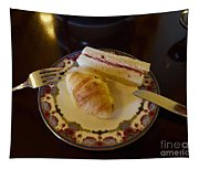 Finger Sandwiches For Traditional Afternoon Tea Tapestry