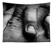 Fingers Tapestry
