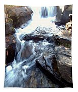 Finlay Park Waterfall Tapestry