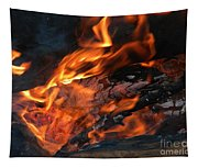Fire 2 Tapestry